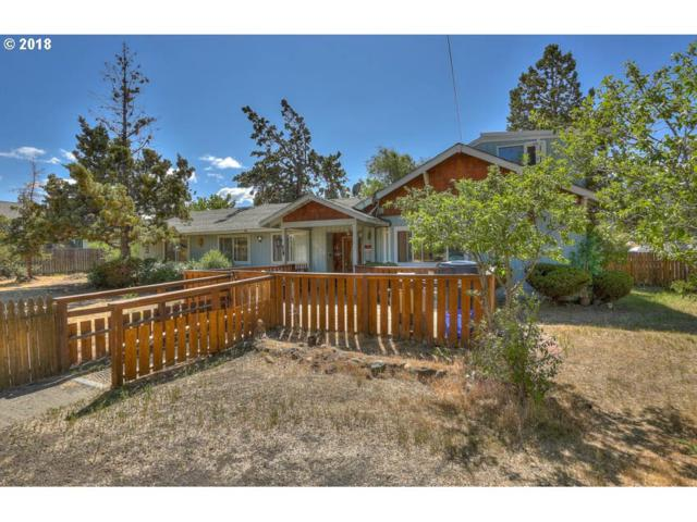 1933 NW Hill St, Bend, OR 97703 (MLS #18388606) :: Portland Lifestyle Team