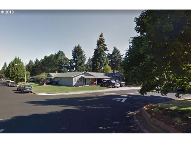 10616 NE 7TH St, Vancouver, WA 98664 (MLS #18388871) :: Change Realty