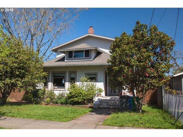 6629 SE Ramona St, Portland, OR 97206 (MLS #18388917) :: Change Realty