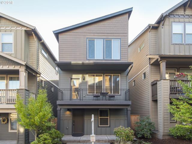 14350 SW Burlwood Ln, Beaverton, OR 97005 (MLS #18389397) :: Hatch Homes Group