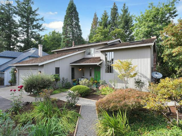 2430 SW 85TH Ct, Portland, OR 97225 (MLS #18389509) :: The Dale Chumbley Group