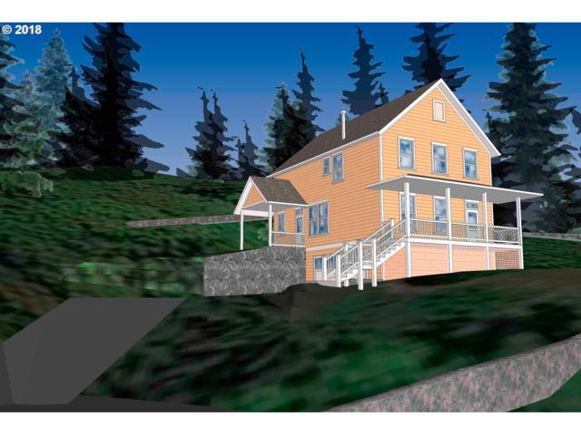 306 4th Ave, Oregon City, OR 97045 (MLS #18389574) :: McKillion Real Estate Group
