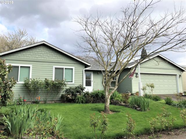 11136 SW 81ST Ave, Tigard, OR 97223 (MLS #18389653) :: Realty Edge
