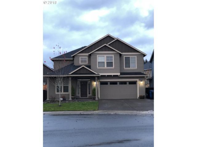 3520 N 6TH Cir, Ridgefield, WA 98642 (MLS #18389686) :: Premiere Property Group LLC