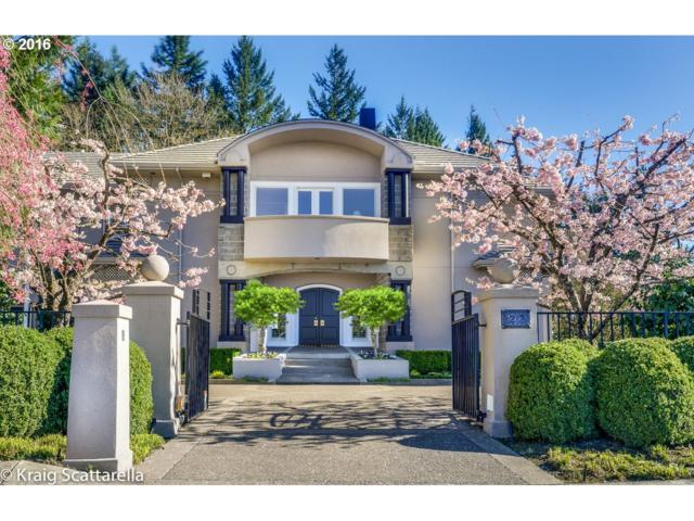 1212 SW Fairfax Pl, Portland, OR 97225 (MLS #18389725) :: Keller Williams Realty Umpqua Valley