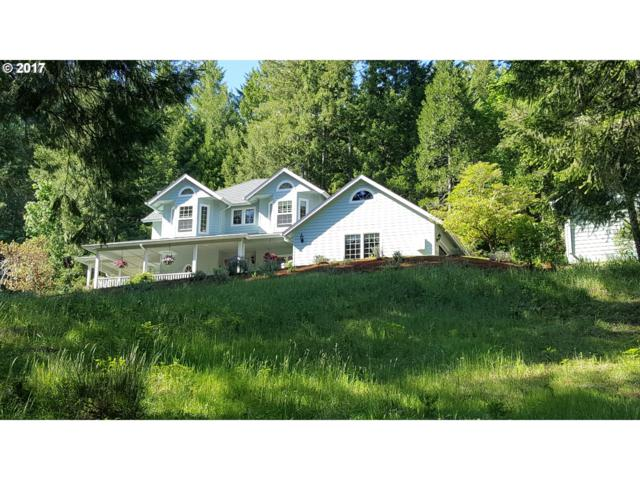 32507 Wilson Creek Rd, Cottage Grove, OR 97424 (MLS #18389825) :: Song Real Estate