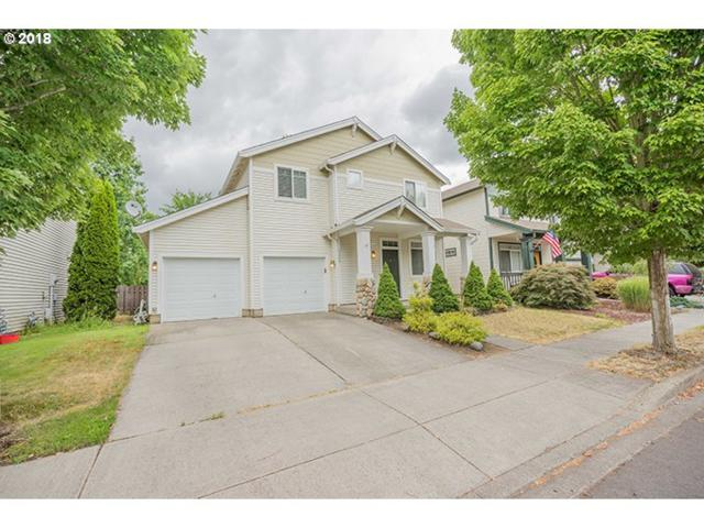 17308 SE 21ST Way, Vancouver, WA 98683 (MLS #18389848) :: Next Home Realty Connection