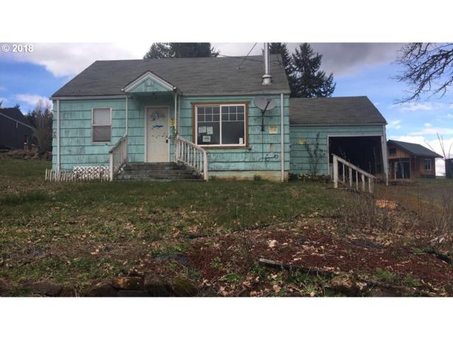 27490 Fern Ridge Rd, Sweet Home, OR 97386 (MLS #18389954) :: Hatch Homes Group