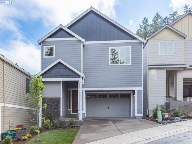 8116 SW Oldham Dr, Beaverton, OR 97007 (MLS #18390133) :: McKillion Real Estate Group