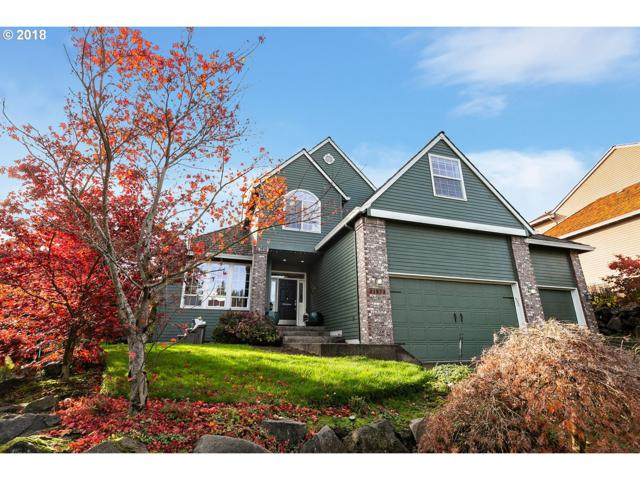 13973 SW Aerie Dr, Tigard, OR 97223 (MLS #18390180) :: The Sadle Home Selling Team