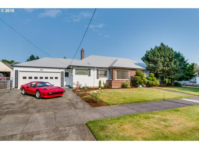 144 SE 85TH Ave, Portland, OR 97216 (MLS #18390204) :: Cano Real Estate