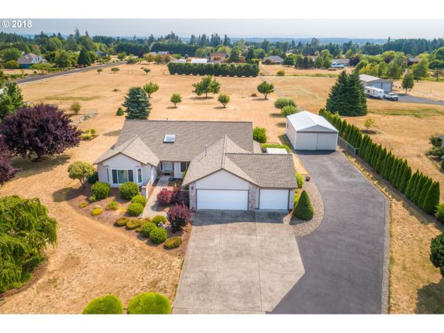 56516 Cascade View Dr, Warren, OR 97053 (MLS #18390433) :: Premiere Property Group LLC
