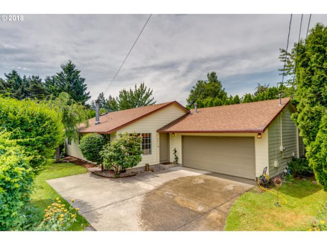 3041 SE 87TH Ave, Portland, OR 97266 (MLS #18390457) :: The Dale Chumbley Group
