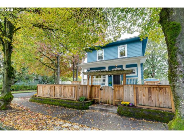 5264 N Willis Blvd, Portland, OR 97203 (MLS #18390586) :: McKillion Real Estate Group
