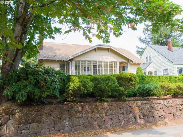 2445 NE Everett St, Portland, OR 97232 (MLS #18390797) :: Cano Real Estate