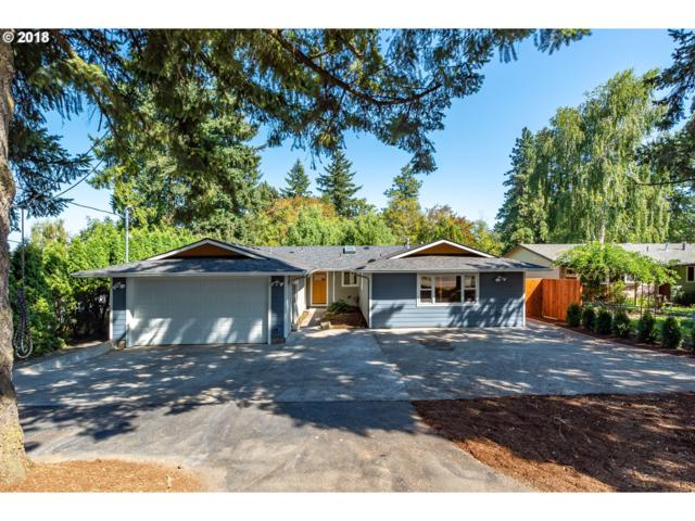 12900 SE 32ND Ave, Milwaukie, OR 97222 (MLS #18390804) :: Matin Real Estate