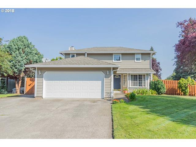 12322 NE 47TH St, Vancouver, WA 98682 (MLS #18390820) :: Next Home Realty Connection