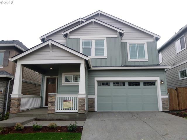 16668 SW Snowdale St, Beaverton, OR 97007 (MLS #18390841) :: Matin Real Estate