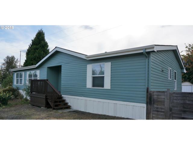1530 Tamarack St #201, Sweet Home, OR 97386 (MLS #18390895) :: Premiere Property Group LLC