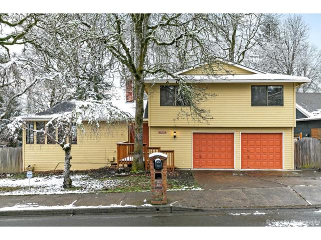 17602 NW Autumn Ridge Dr, Beaverton, OR 97006 (MLS #18391080) :: Next Home Realty Connection