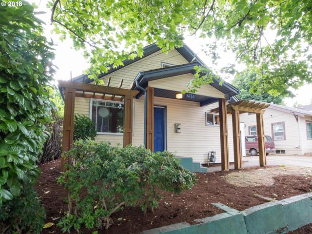 6726 N Burrage Ave, Portland, OR 97217 (MLS #18391092) :: Hatch Homes Group