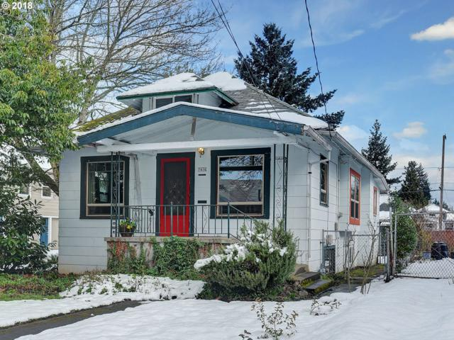7416 N Jordan Ave, Portland, OR 97203 (MLS #18391126) :: Cano Real Estate