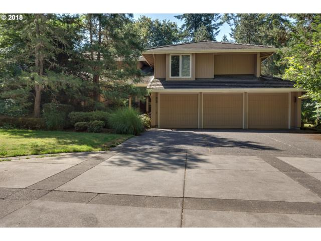 322 SW Ashdown Cir, West Linn, OR 97068 (MLS #18391252) :: TLK Group Properties