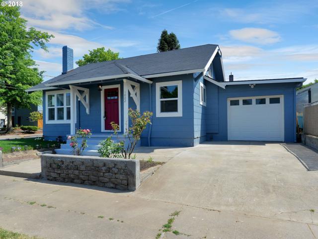 1002 N Simpson St, Portland, OR 97217 (MLS #18391322) :: Fox Real Estate Group