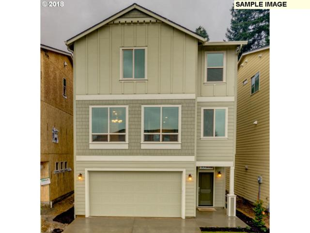 3113 NE 74TH St, Vancouver, WA 98665 (MLS #18391358) :: The Dale Chumbley Group
