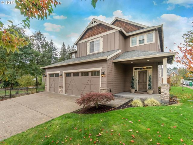 4177 SW 99TH Ave, Beaverton, OR 97005 (MLS #18391380) :: Hatch Homes Group
