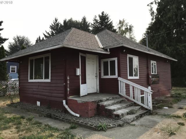 5421 NE 60TH Ave, Portland, OR 97218 (MLS #18391395) :: Portland Lifestyle Team