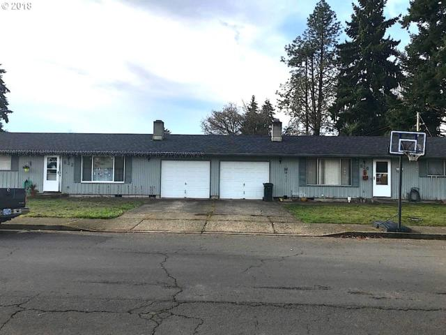 622 60TH St, Springfield, OR 97478 (MLS #18391399) :: Song Real Estate