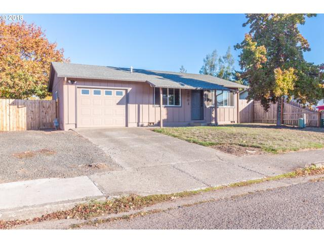 2961 S 10TH St, Lebanon, OR 97355 (MLS #18391460) :: R&R Properties of Eugene LLC