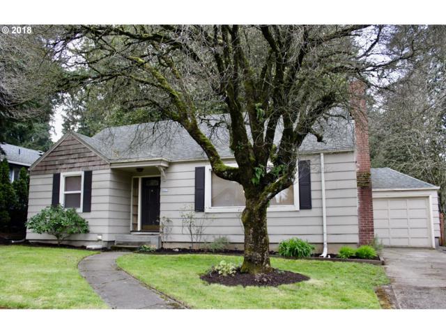 4017 NE 102ND Ave, Portland, OR 97220 (MLS #18391604) :: Hatch Homes Group