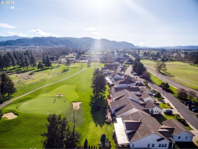 130 Magnolia Dr, Creswell, OR 97426 (MLS #18391728) :: Harpole Homes Oregon