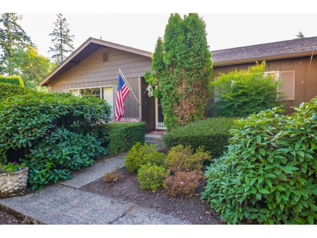 3502 NE Oaks Ln, Vancouver, WA 98662 (MLS #18391815) :: The Sadle Home Selling Team