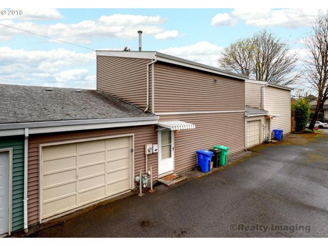 1817 SE Harney St, Portland, OR 97202 (MLS #18391846) :: Hatch Homes Group