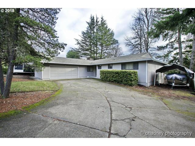 4262 SE 18TH Ct, Gresham, OR 97080 (MLS #18391852) :: Fox Real Estate Group