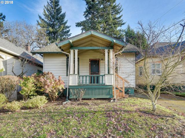 7420 N Olin Ave, Portland, OR 97203 (MLS #18391855) :: TLK Group Properties