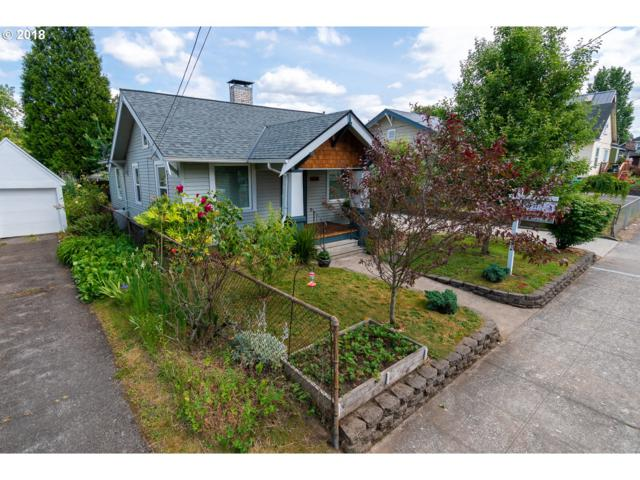 6716 N Greeley Ave, Portland, OR 97217 (MLS #18391886) :: Next Home Realty Connection