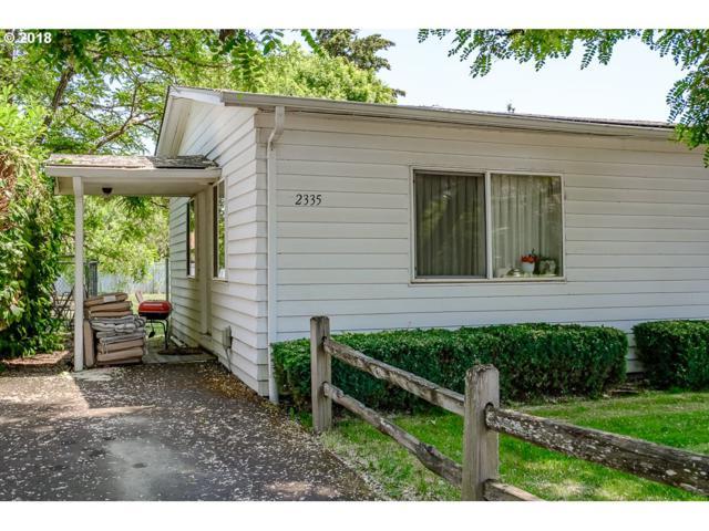 2335 To 2355 Sw Leonard St, Corvallis, OR 97333 (MLS #18391921) :: Keller Williams Realty Umpqua Valley