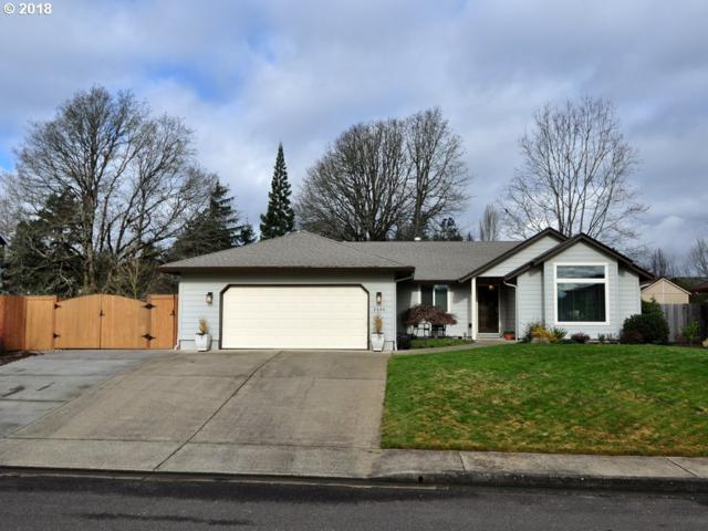 2804 NE 147TH St, Vancouver, WA 98686 (MLS #18391988) :: Next Home Realty Connection