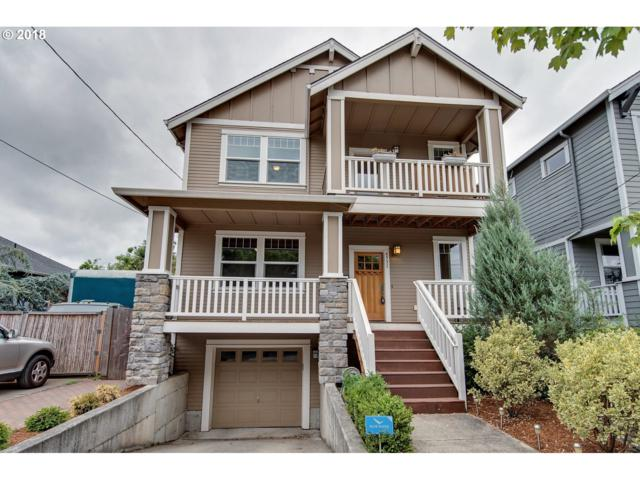 6531 N Omaha Ave, Portland, OR 97217 (MLS #18392231) :: Cano Real Estate