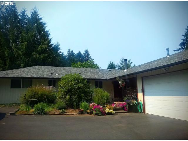2680 Gloria Dr, West Linn, OR 97068 (MLS #18392481) :: Hatch Homes Group