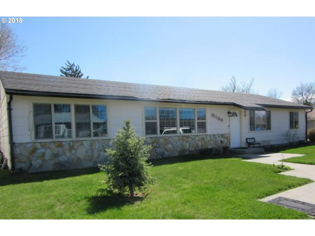 3165 River Park Dr, Baker City, OR 97814 (MLS #18392740) :: The Dale Chumbley Group