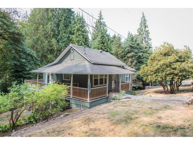 29503 Old Rainier Rd, Rainier, OR 97048 (MLS #18392754) :: Harpole Homes Oregon