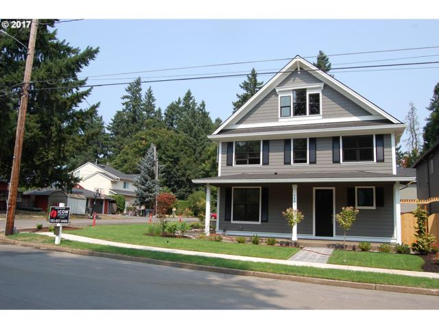 1481 Buck St, West Linn, OR 97068 (MLS #18392771) :: Next Home Realty Connection
