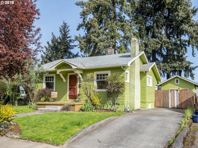 2023 NE Highland St, Portland, OR 97211 (MLS #18392787) :: Portland Lifestyle Team