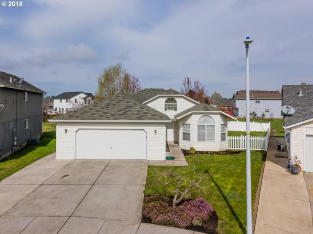 1616 NW 13TH St, Battle Ground, WA 98604 (MLS #18392793) :: Harpole Homes Oregon