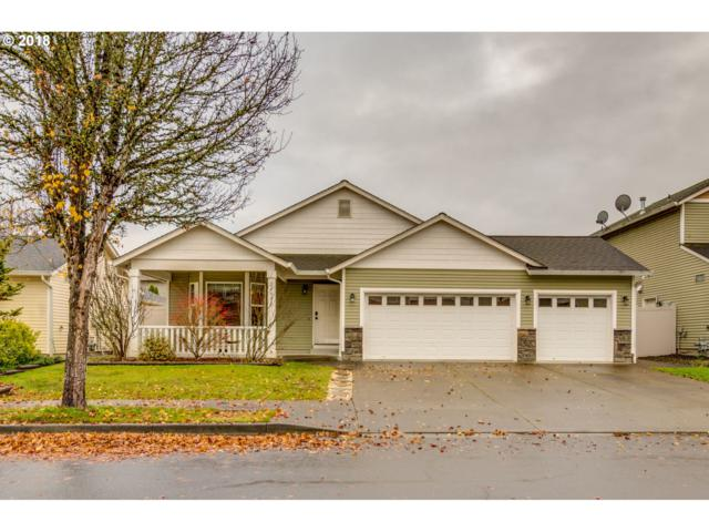 2407 NW 15TH St, Battle Ground, WA 98604 (MLS #18392862) :: Matin Real Estate
